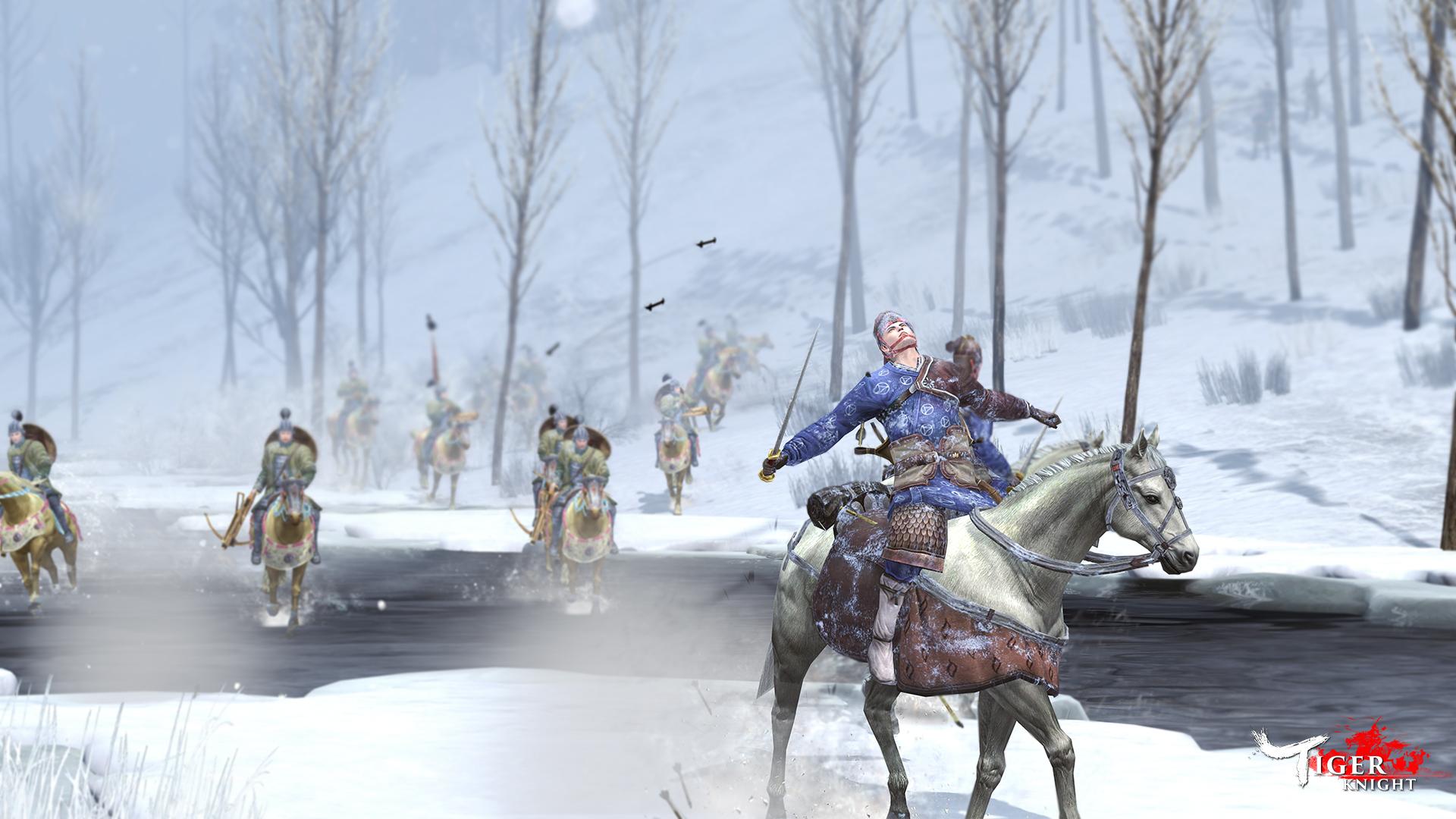 Changes of Battlefield